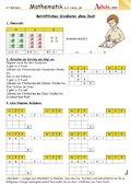division arbeitsbl tter mathematik rechenoperationen. Black Bedroom Furniture Sets. Home Design Ideas