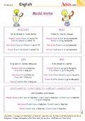 Practicas en ingles de comparativos y superlativos