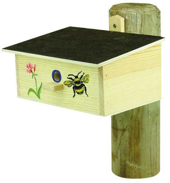 h uschen f r insekten werkpackungen von 7 12 jahren. Black Bedroom Furniture Sets. Home Design Ideas