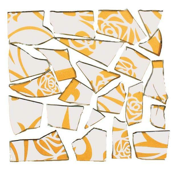 Mosaik retrosteine 100 g 2 mm spiegel gold online kaufen aduis - Mosaiksteine spiegel ...