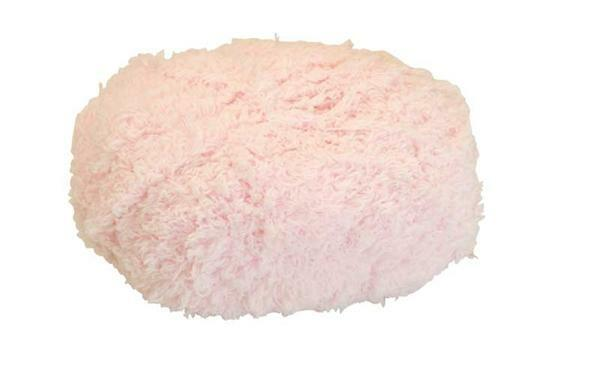 Wolle Lenja Soft - 25 g, rosa